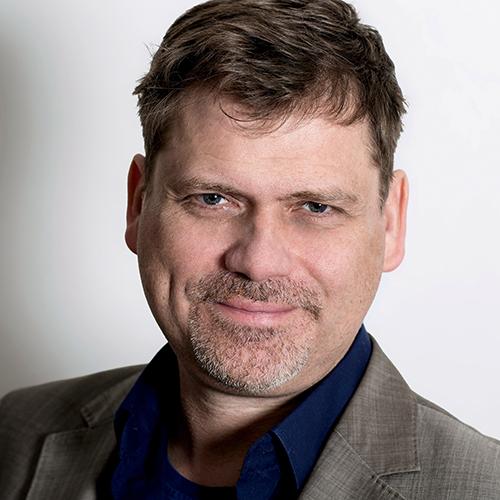 Christof Schreckenberg